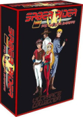 Saber Rider - Ultimate Collection