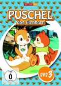 Puschel das Eichhorn - Vol.3/6 (Reedition)