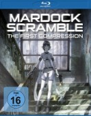 Mardock Scramble: The First Compression [Blu-ray]