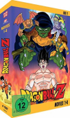 Dragonball Z - Movie 01-04