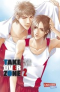 Take Over Zone - Bd.02