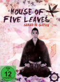 House of five Leaves - Gesamtausgabe