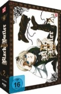 Black Butler II - Vol.2/3