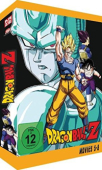 Dragon Ball Z - Movie Box: Vol.02