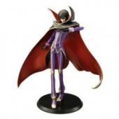 Code Geass: Lelouch of the Rebellion - Figur: Lelouch vi Britannia