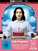 Lady Vengeance - Limited Mediabook Collector's Edition [Blu-ray 4K]