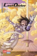 Battle Angel Alita: Last Order - Bd.16