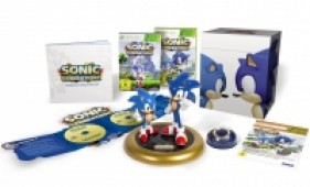 Sonic Generations - Special Edition [Xbox360]