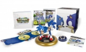 Sonic Generations - Special Edition [PS3]