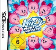 Kirby Mass Attack [DS]