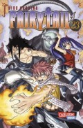 Fairy Tail - Bd.23