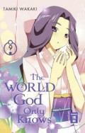 The World God Only Knows - Bd.09