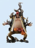 One Piece - Figur: Marshall D. Teach