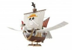 One Piece - Figur: Flying Lamb