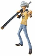 One Piece - Figur: Trafalgar Law