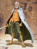 One Piece - Figur: Silvers Rayleigh