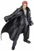 One Piece - Figur: Akagami no Shanks