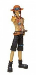 One Piece - Actionfigur: Portgas D. Ace