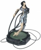 Ghost in the Shell - Actionfigur: Motoko Kusanagi