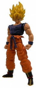 Dragon Ball - Actionfigur: Son Goku