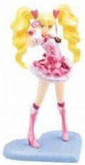 Fresh Precure! - Figur: Cure Peach