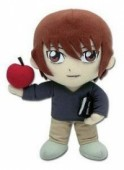 Death Note - Plüschfigur: Light Yagami