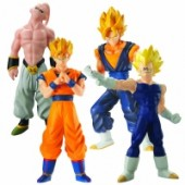 Dragon Ball Z - Figurenset