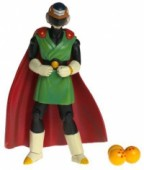 Dragon Ball Z - Actionfigur: Son Gohan (Saiyaman)