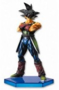 Dragon Ball Z - Figur: Bardock
