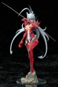 Witchblade - Figur: Witchblade (Second Form)