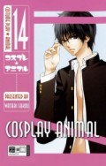 Cosplay Animal - Bd.14