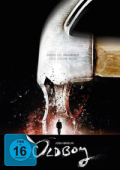 Oldboy - Limited Mediabook Edition [Blu-ray+DVD]: Cover C