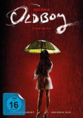 Oldboy - Limited Mediabook Edition [Blu-ray+DVD]: Cover B