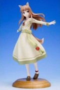 Spice and Wolf - Figur: Horo