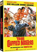 The Crippled Masters - Limited Mediabook Edition