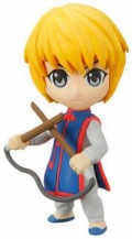 Hunter X Hunter - Figur: Kurapika