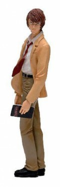 Death Note - Figur: Light Yagami