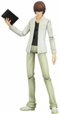 Death Note - Actionfigur: Light Yagami