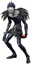 Death Note - Actionfigur: Ryuk