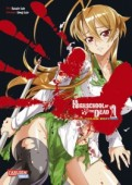 Highschool of the Dead - Full Color Edition - Bd.01