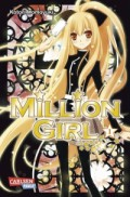 Million Girl - Bd.01