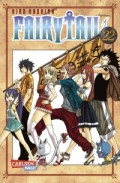 Fairy Tail - Bd. 22