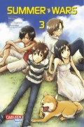 Summer Wars - Bd.03