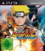Naruto Shippuden: Ultimate Ninja Storm Generations [PS3]