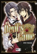 Devil's Game - Bd.01