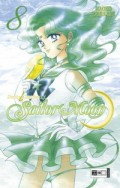 Pretty Guardian Sailor Moon - Bd.08 (Rerelease)