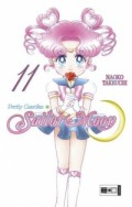 Pretty Guardian Sailor Moon - Bd.11 (Rerelease)