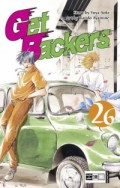 Get Backers - Bd.26