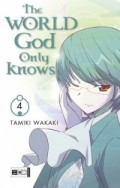 The World God Only Knows - Bd.04