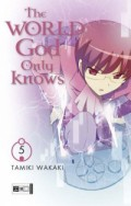 The World God Only Knows - Bd.05